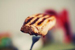 paleo diet meat