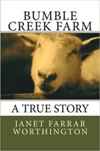 Bumble Creek Farm Book